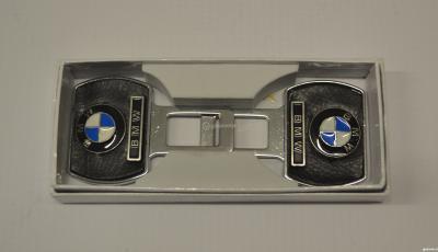 Kapese rripi BMW