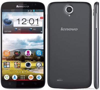 SMARTPHONE Lenovo A850
