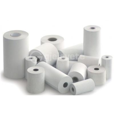 Leter per kasa fiskale Thermal rolls