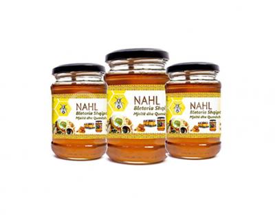 Mjaltë Natyral (1 kg)