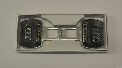 Kapese rripi Audi
