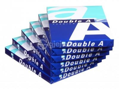 Leter Double A