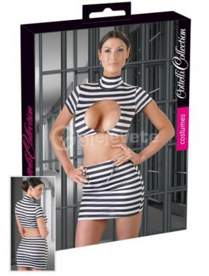 Kostum Prisoner Set