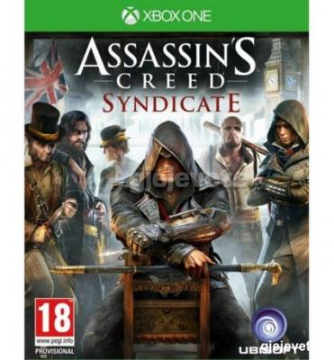 Xbox One Assassin's Creed Syndicate Special