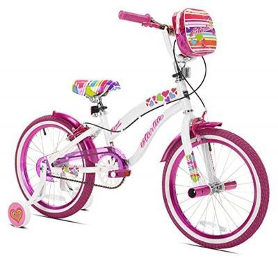 Biciklete per vajza ,18 Kent Starlite