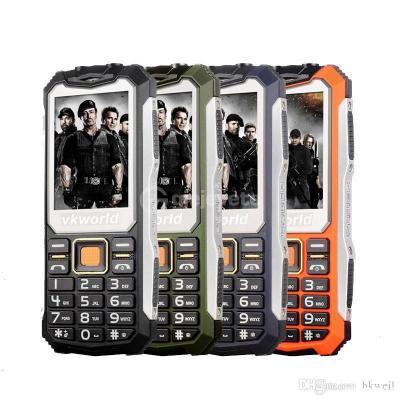Telefon Stone V3S