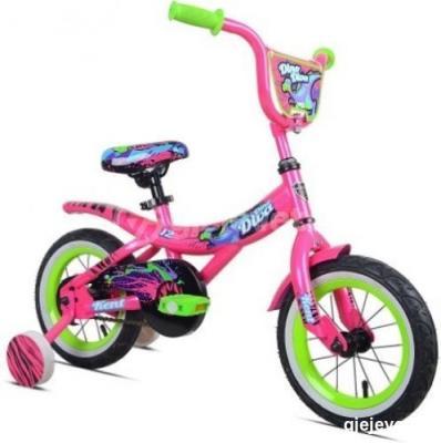 Biciklete per vajza ,12 Girls Twikle Pink