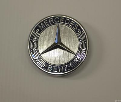 Steme Mercedes Benz
