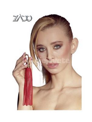 Kamzhik Zado Mini Whip Red