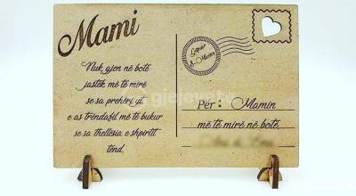 Kartoline e Personalizuar