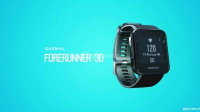 Forerunner® 30