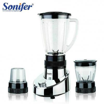 Blender Sonifer